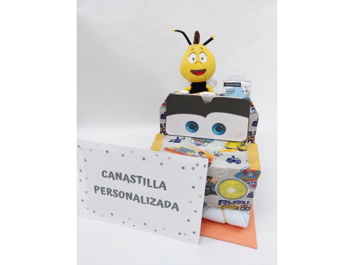 Canastilla Personalizada