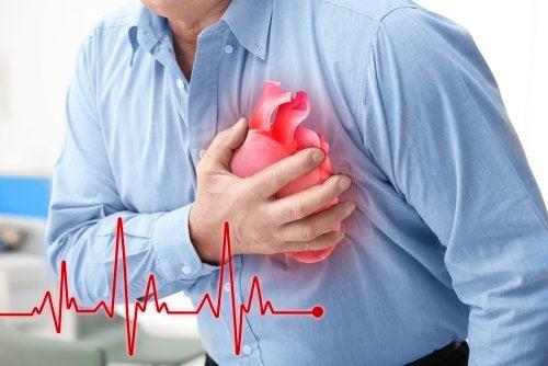 7 Claves para prevenir un infarto