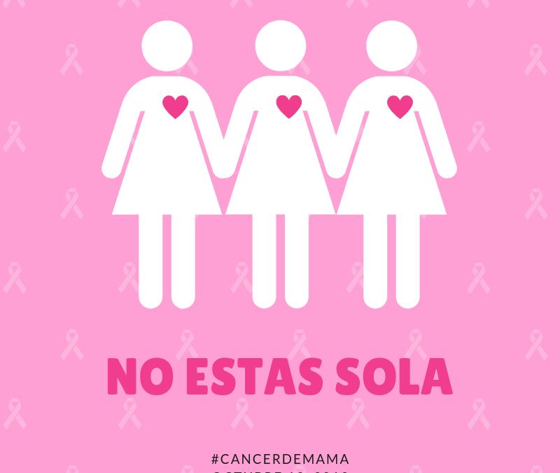 Todo sobre el cáncer de mama