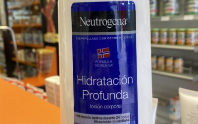 Neutrogena Hidratación Profunda